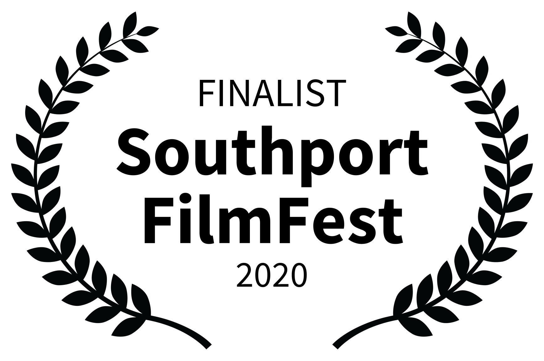 FINALIST - Southport FilmFest - 2020
