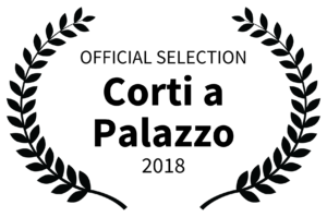 OFFICIAL SELECTION - Corti a Palazzo - 2018