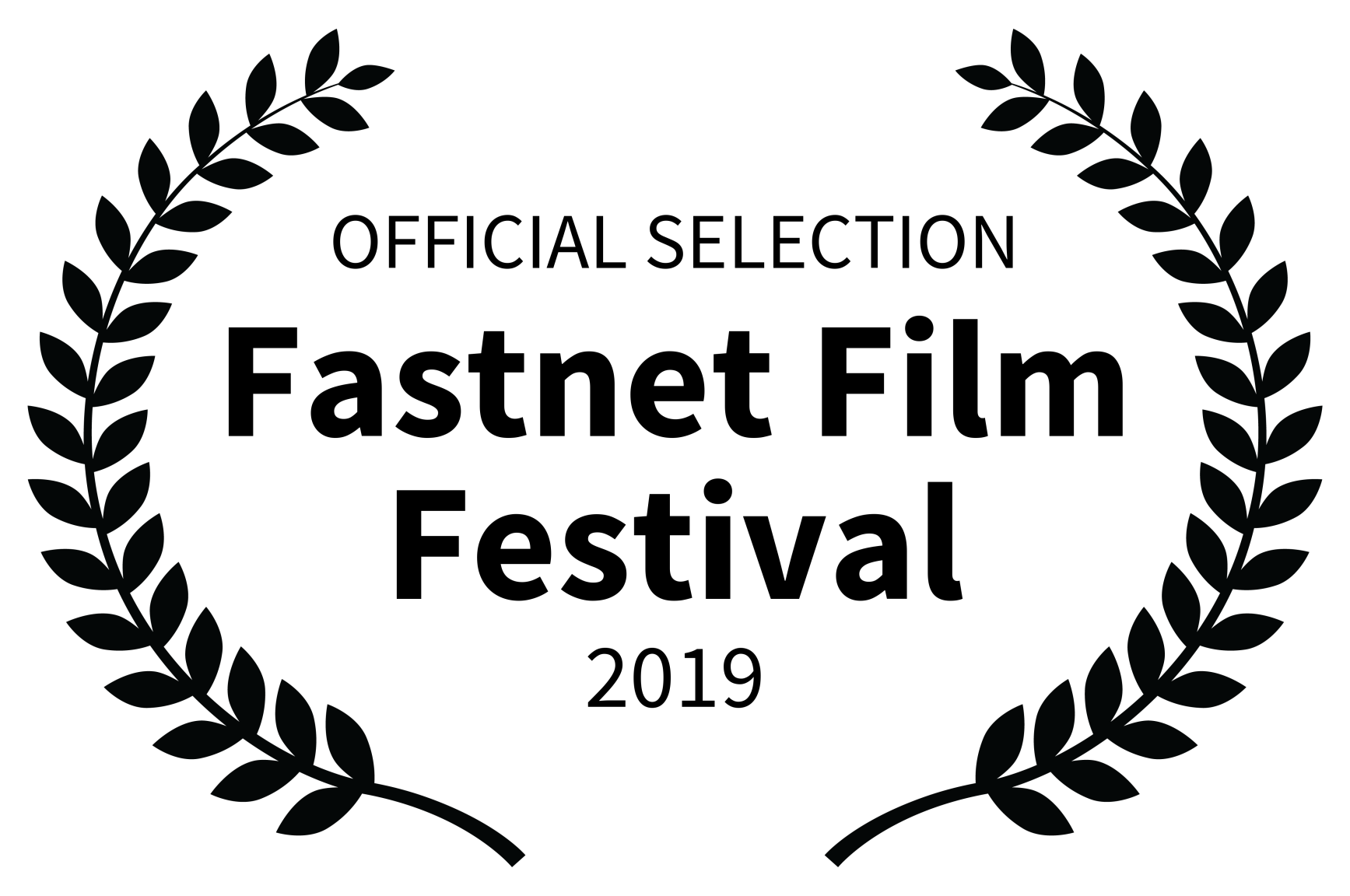 OFFICIAL SELECTION - Fastnet Film Festival - 2019