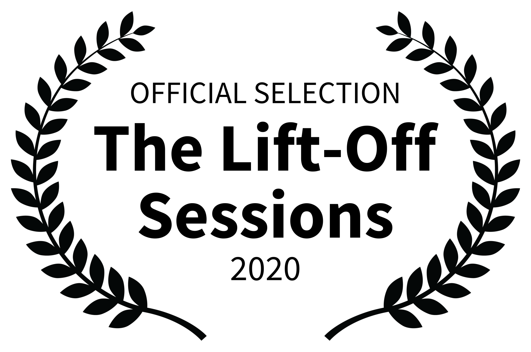 OFFICIAL SELECTION - The Lift-Off Sessions - 2020